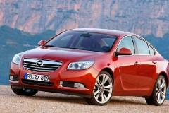 Opel Insignia sedan photo image 6