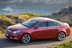 Opel Insignia sedan photo image 5