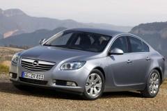 Opel Insignia sedan photo image 4