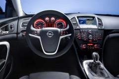 Opel Insignia sedan photo image 12