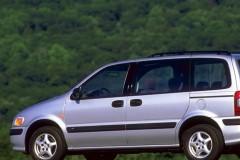 Opel Sintra minivan photo image 2