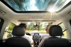 Opel Zafira minivena foto attēls 10