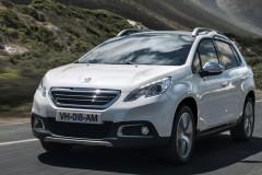 Peugeot 2008 foto 1