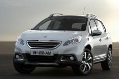 Peugeot 2008 foto 13