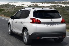 Peugeot 2008 foto 14
