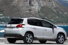 Peugeot 2008 foto 16