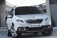 Peugeot 2008 foto 17
