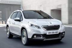 Peugeot 2008 foto 18