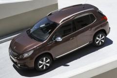 Peugeot 2008 foto 12