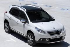Peugeot 2008 foto 21