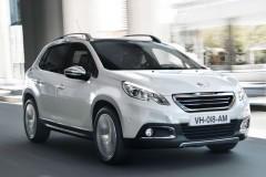Peugeot 2008 foto 3