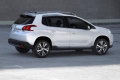 Peugeot 2008 foto 4