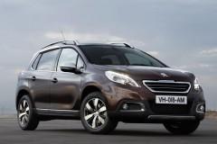Peugeot 2008 foto 5