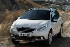 Peugeot 2008 foto 6