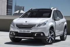 Peugeot 2008 foto 7
