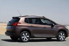 Peugeot 2008 foto 9