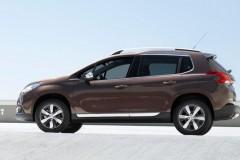 Peugeot 2008 foto 10