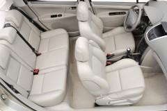 Peugeot 207 hečbeka foto attēls 14