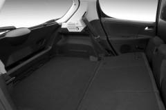 Peugeot 207 hečbeka foto attēls 8