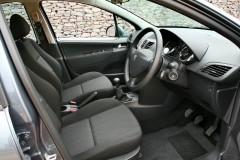 Peugeot 207 hečbeka foto attēls 5