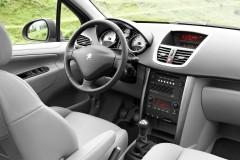 Peugeot 207 universāla foto attēls 15