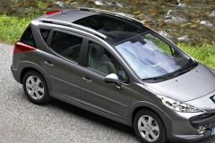 Peugeot 207 universāla foto attēls 16