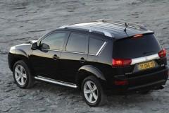 Peugeot 4007 foto attēls 1