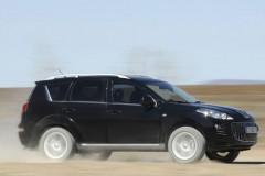 Peugeot 4007 foto attēls 2