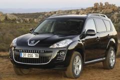 Peugeot 4007 foto attēls 4