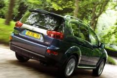 Peugeot 4007 foto attēls 7