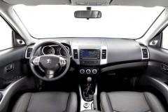 Peugeot 4007 foto attēls 8