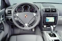 Porsche Cayenne foto attēls 3