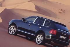 Porsche Cayenne foto attēls 9