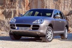 Porsche Cayenne foto attēls 10