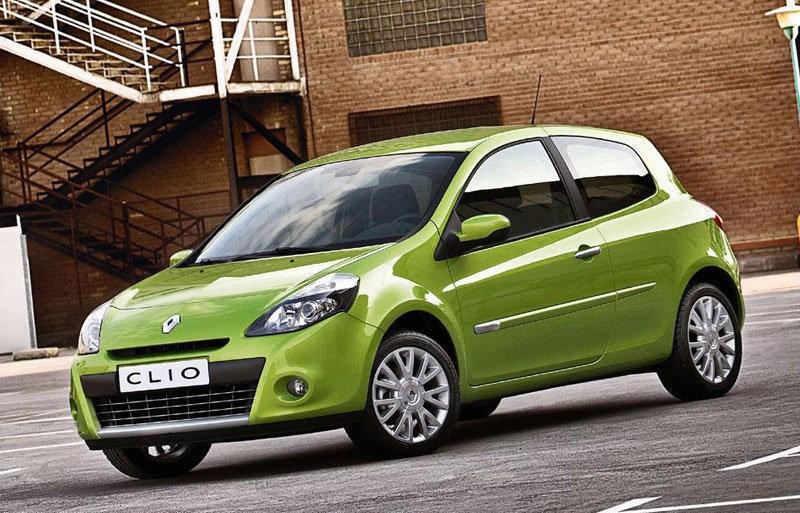 Renault clio 3 door hatchback 2008 2013 reviews technical data prices - Clio 2008 5 puertas precio ...