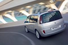 Renault Espace minivena foto attēls 13