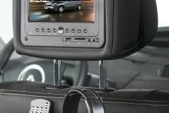 Renault Espace minivena foto attēls 15