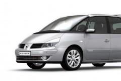 Renault Espace minivena foto attēls 10