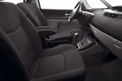 Renault Espace minivena foto attēls 7