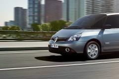 Renault Espace minivena foto attēls 6