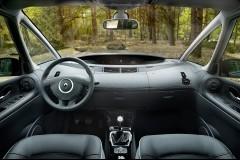 Renault Espace minivena foto attēls 5