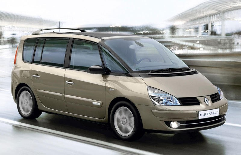 renault espace minivan mpv 2010 2012 reviews technical data prices. Black Bedroom Furniture Sets. Home Design Ideas