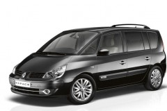 Renault Espace minivena foto attēls 4