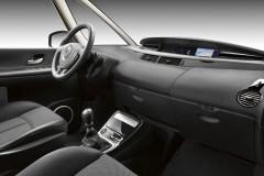 Renault Espace minivena foto attēls 1