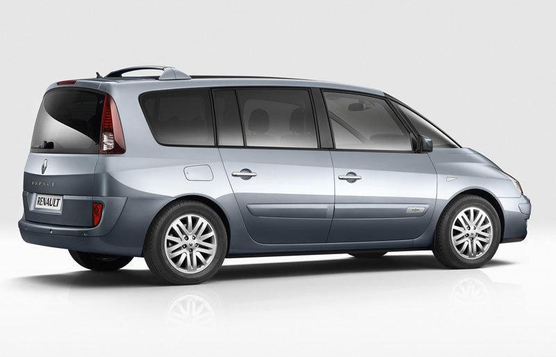 renault grand espace minivan mpv 2010 2012 reviews technical data prices. Black Bedroom Furniture Sets. Home Design Ideas