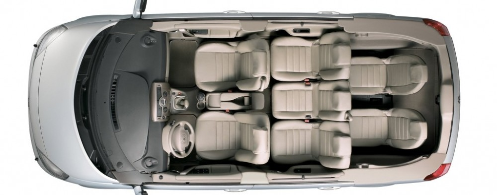 Renault Grand Scenic Minivan Mpv 2004 2006 Reviews