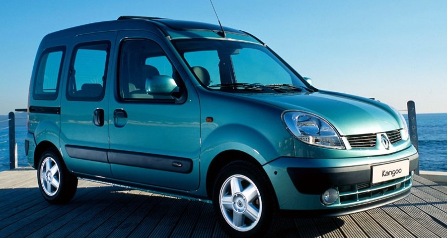 renault kangoo minivan mpv 2003 2005 opiniones datos t cnicos precios. Black Bedroom Furniture Sets. Home Design Ideas