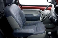 Renault Kangoo minivena foto attēls 1