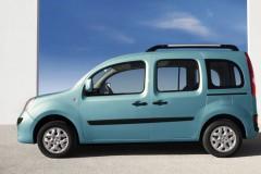 Renault Kangoo minivena foto attēls 7