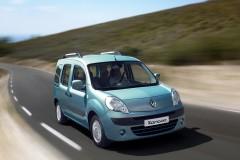 Renault Kangoo minivena foto attēls 8